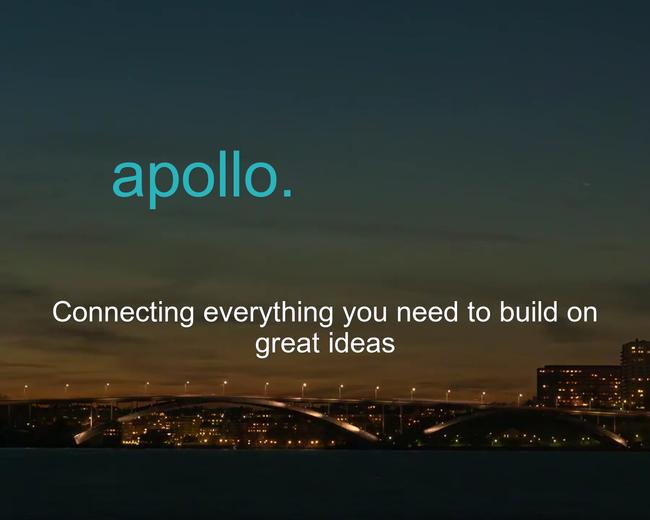 Apollo Portal