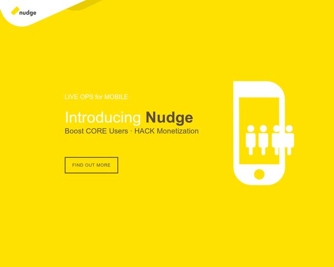 Nudge Now
