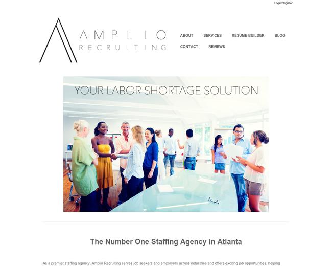 Amplio Recruiting
