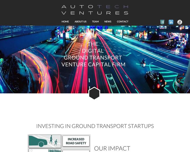 AutoTech Ventures