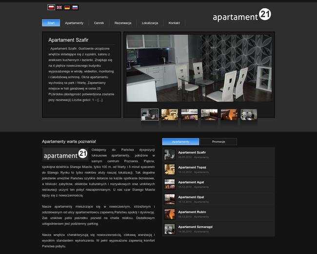 Apartament21