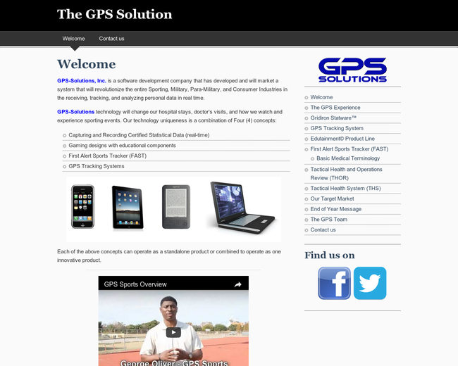 GPS-Sports