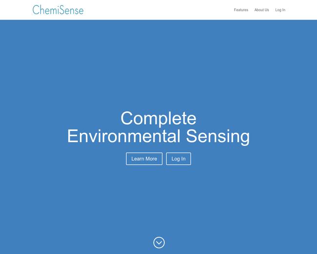 ChemiSense