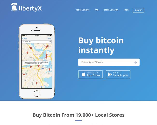 LibertyX