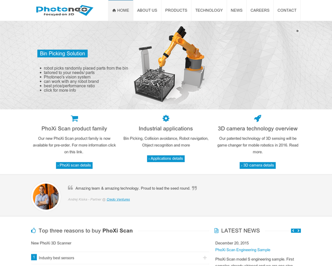 Photoneo