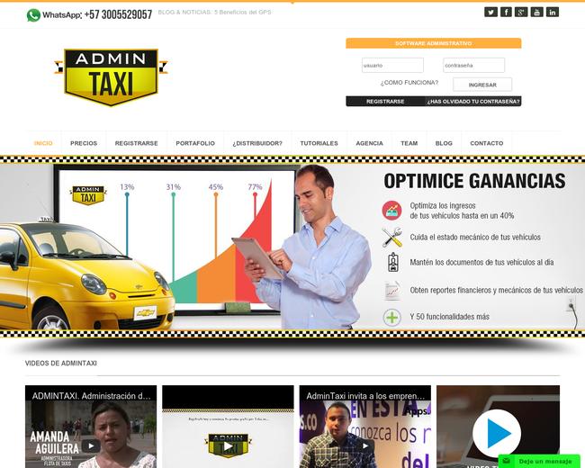 AdminTaxi.com