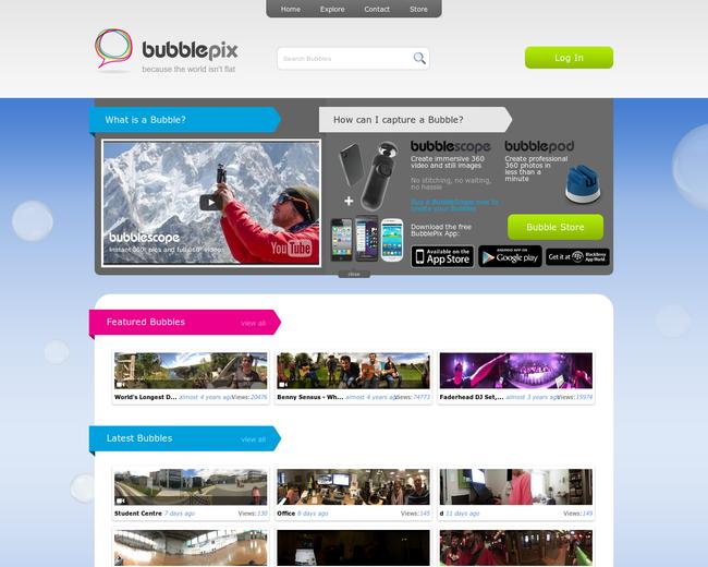 BubblePix