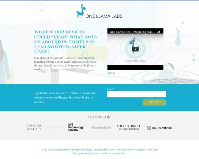 One Llama Labs