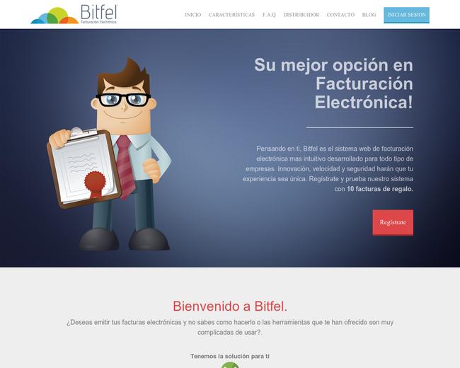 Bitfel