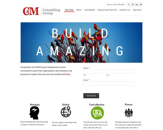 C&M Group