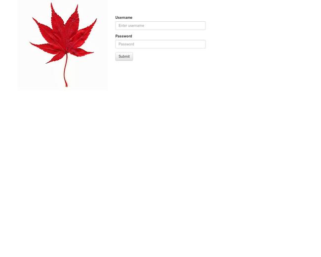 Red Leaf Capital