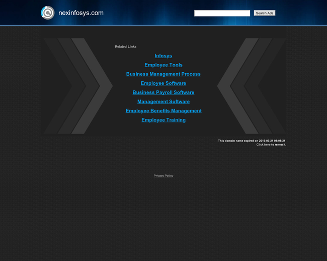 Nexgen Infosystems