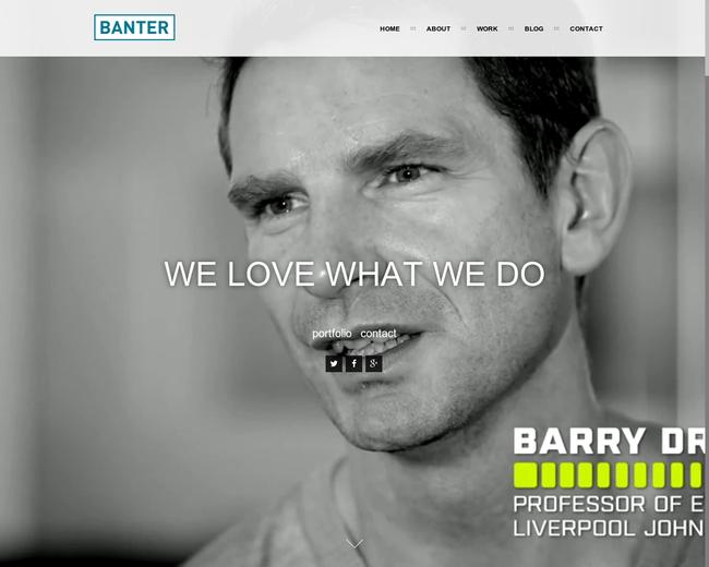 Banter Media Group