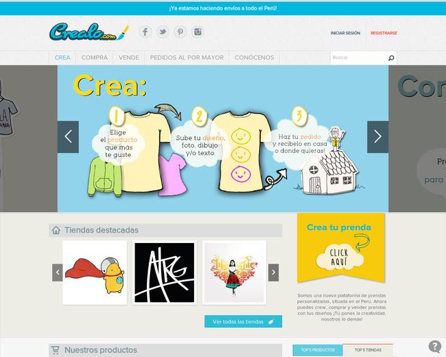 Crealo.com