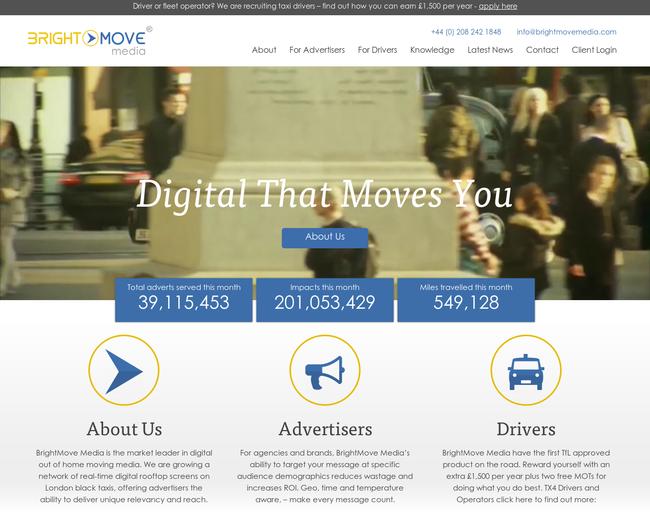 BrightMove Media