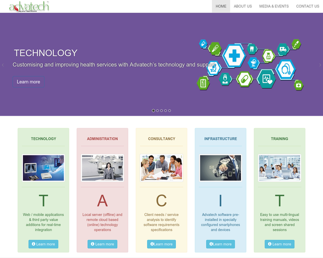 Advatech Health Care Europe