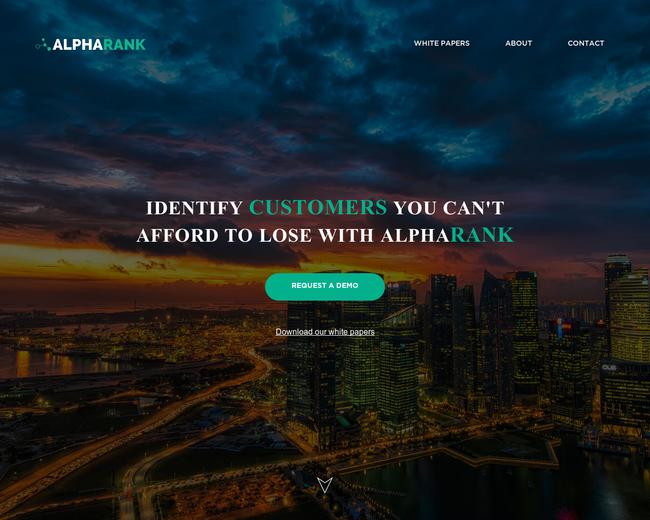 AlphaRank.io