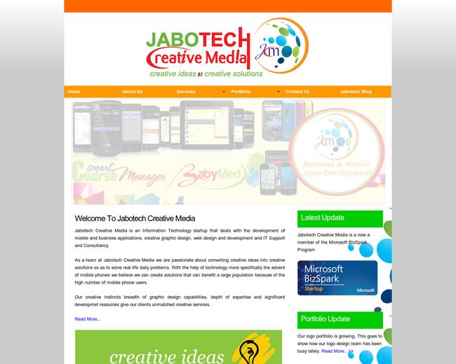 Jabotech Creative Media