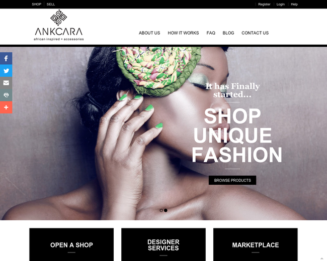 ANKCARA Marketplace