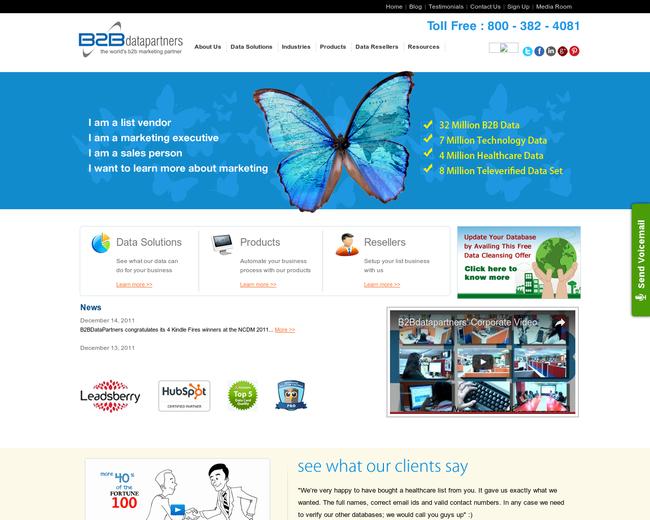 B2B Data Partners