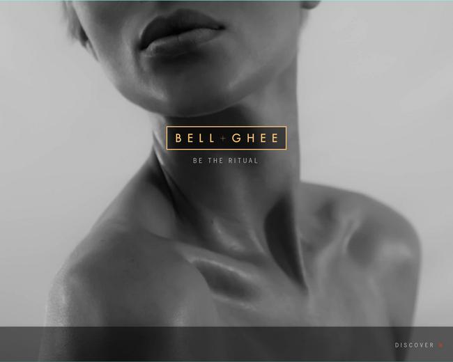 Bell + Ghee