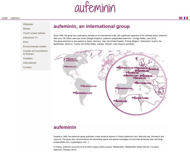 Aufeminin.com