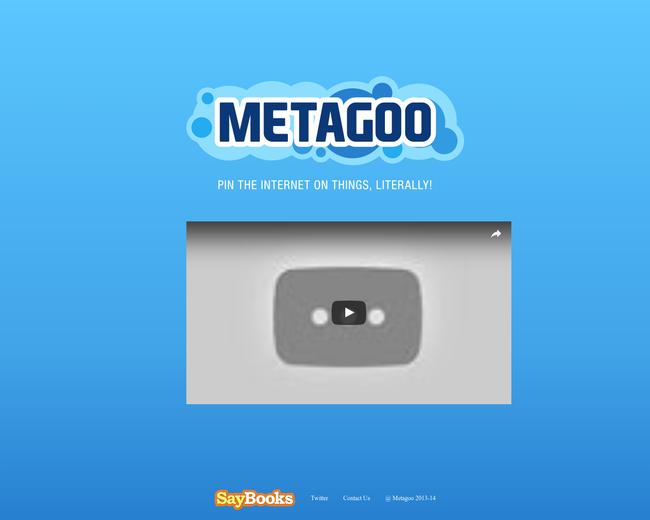 Metagoo