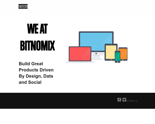 Bitnomix
