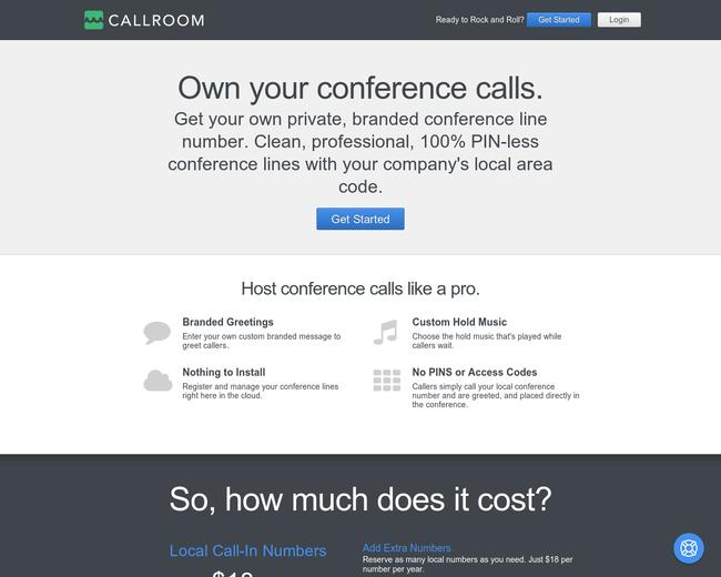 Callroom.co