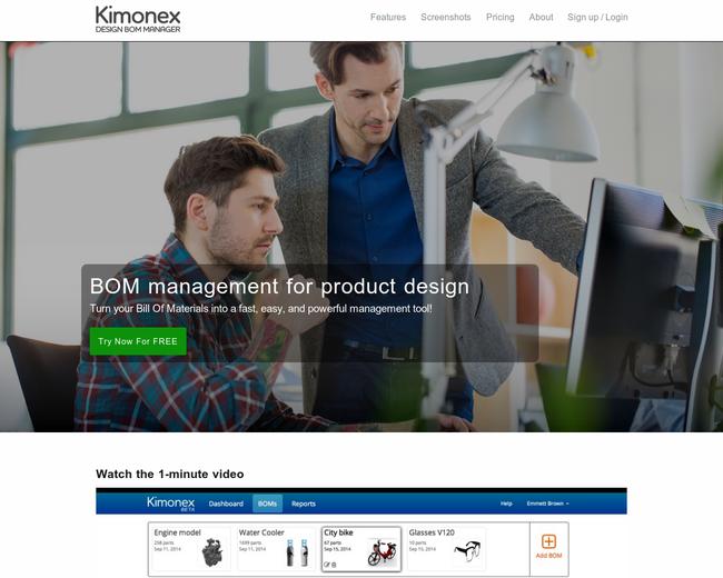 Kimonex