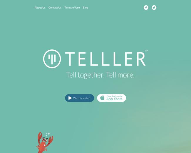 Telller