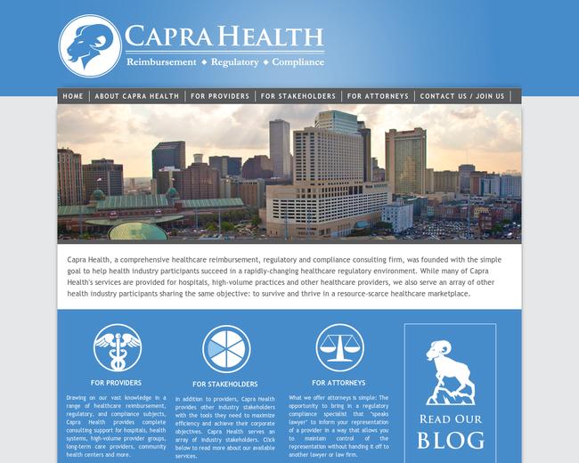 Capra Health