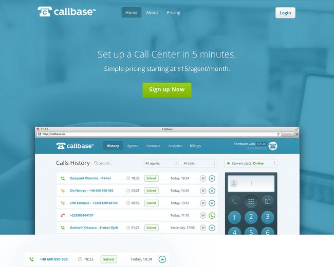 Callbase