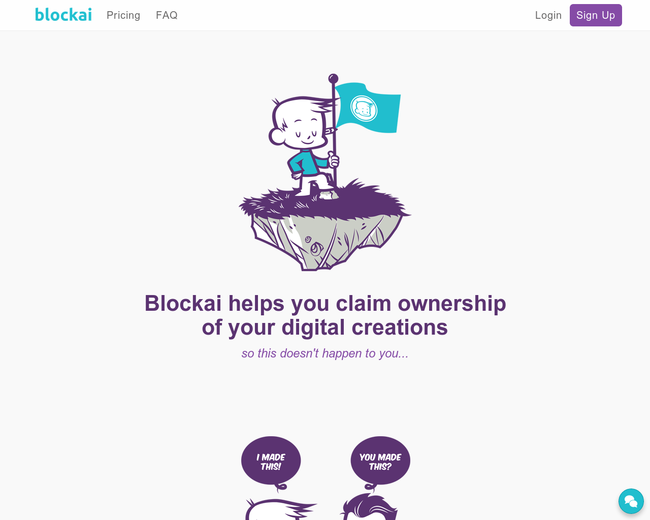 Blockai