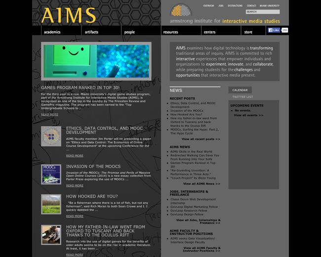 AIMS SF Digital Innovation Center