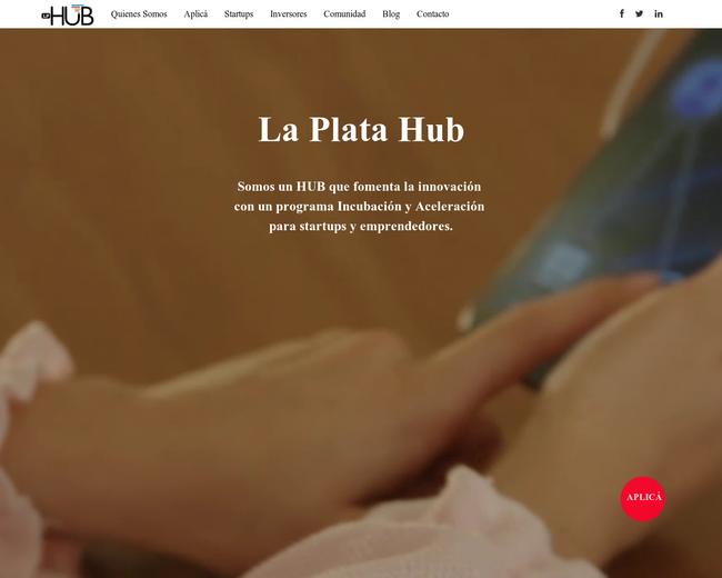 La Plata Hub