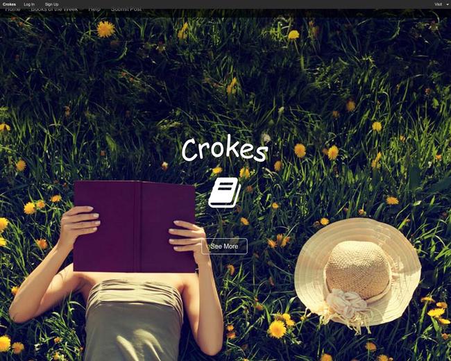 Crokes
