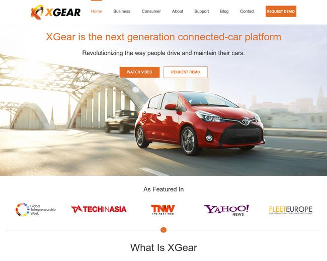 XGear - Drive Smart