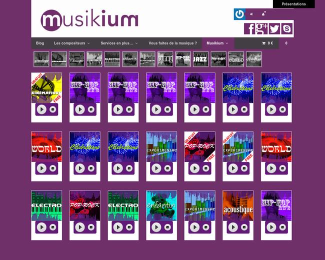 Musikium