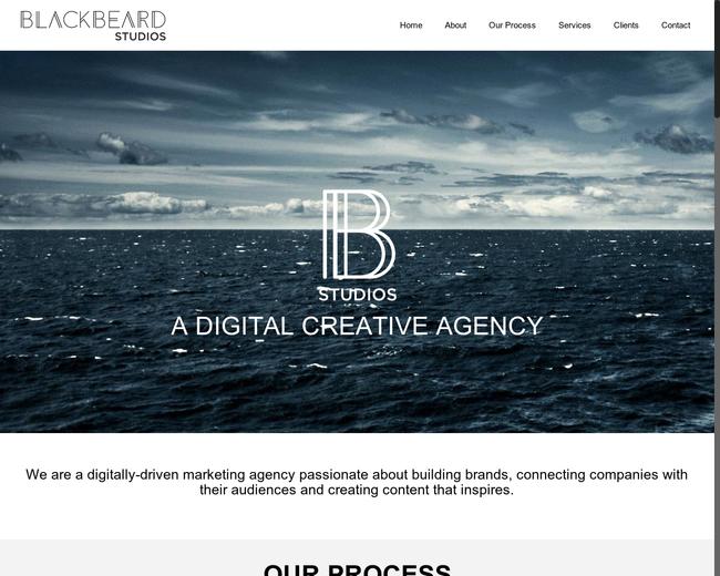 Blackbeard Studios
