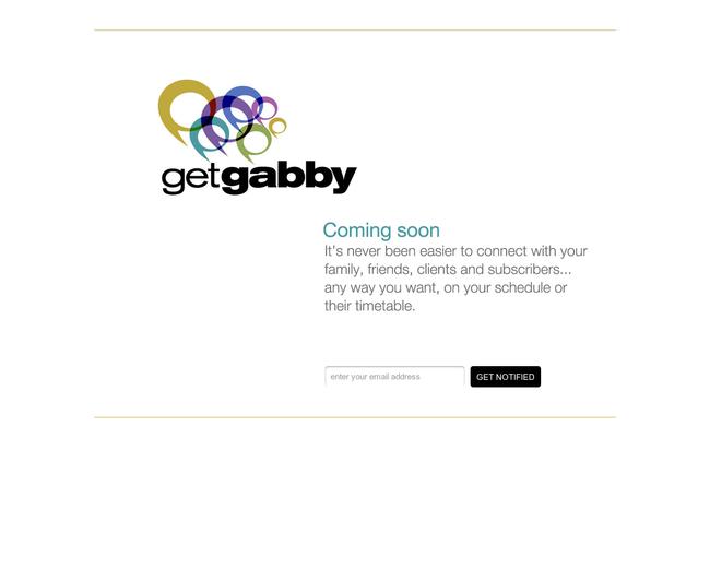 getgabby