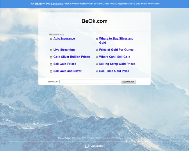 Beok.com