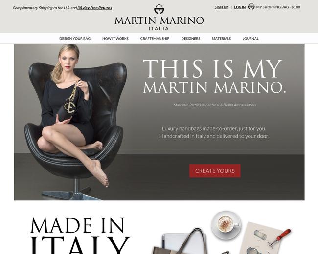 Martin Marino