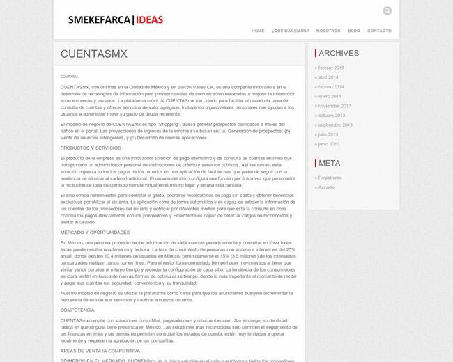 CuentasMx