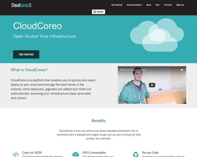 CloudCoreo
