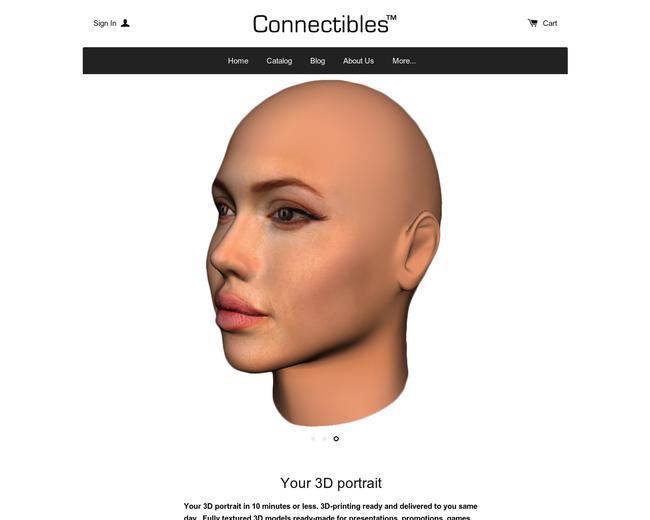 Connectibles