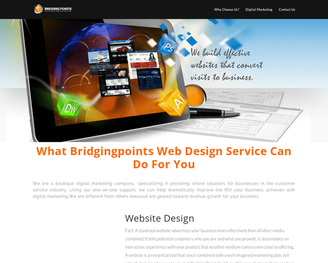 BridgingPoints Marketing Services