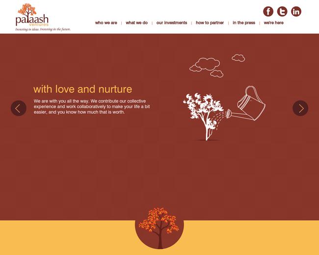 Palaash Ventures