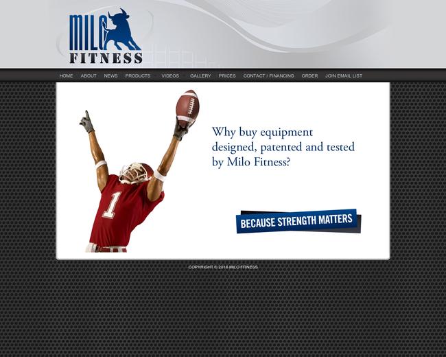 Milo Fitness