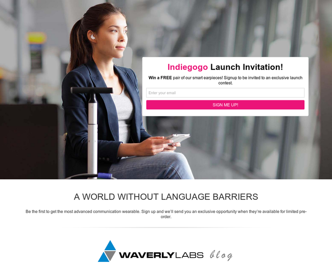 Waverly Labs